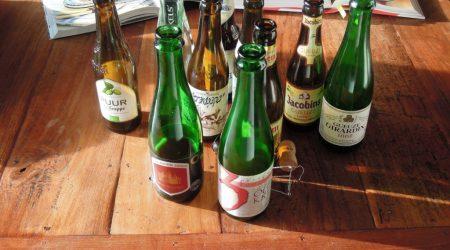Proef bijzondere bieren in combinatie met bijpassende gerechtjes.