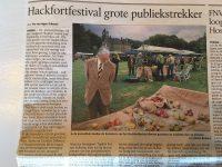 Hackfort Festival 2011