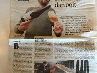 Over nieuwe brouwerijen