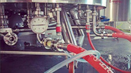 Bekijk de brouwerij waar Hackfort Bier wordt gebrouwen
