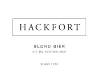 Hackfort Blond: smaakprofiel