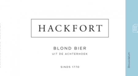 Bestel Hackfort Blond en Hackfort Donker eenvoudig online.