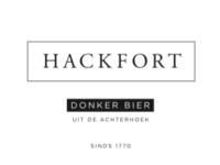 Hackfort Donker: smaakprofiel